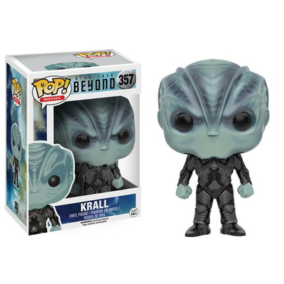 Figurine Star Trek Beyond Funko POP! Krall 9cm