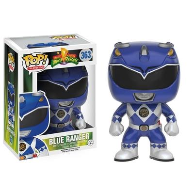 Figurine Power Rangers Funko POP! Blue Ranger 9cm