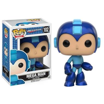 Figurine MegaMan Funko POP! Mega Man 9cm