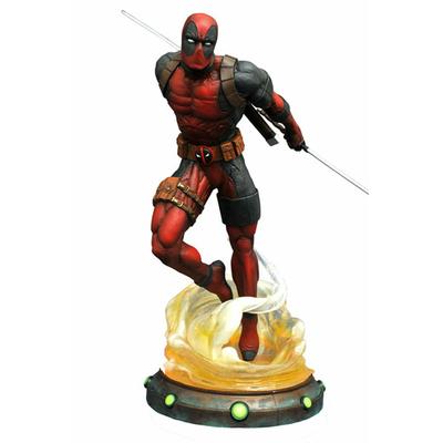Statuette Marvel Gallery Deadpool 23cm