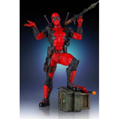 Statuette Marvel Comics Collectors Gallery Deadpool 21cm