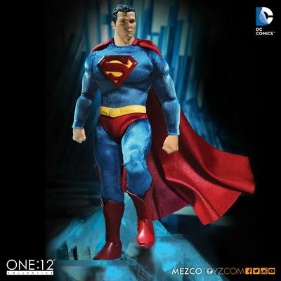 Figurine DC Comics Superman 17cm