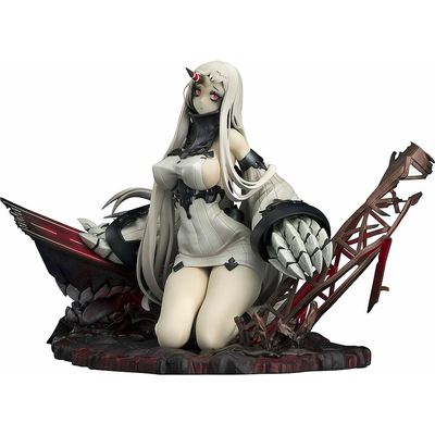 Statuette Kantai Collection Wonderful Hobby Selection Harbour Princess 16cm