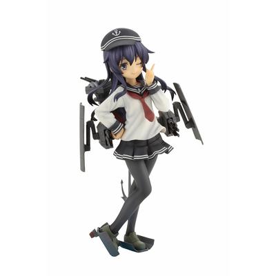 Statuette Kantai Collection Akatsuki Anime Ver. 20cm