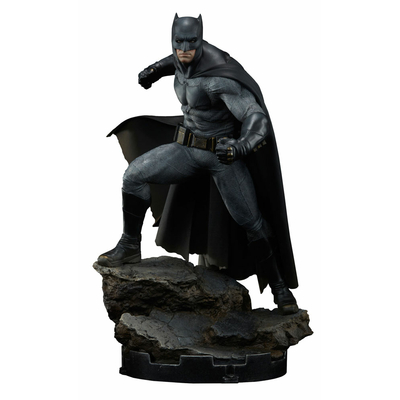 Statuette Batman vs Superman Dawn of Justice Premium Format Batman 50cm