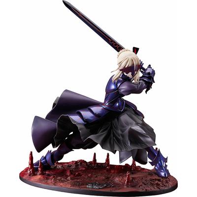 Statuette Fate/Stay Night Saber Alter Vortigern 18cm