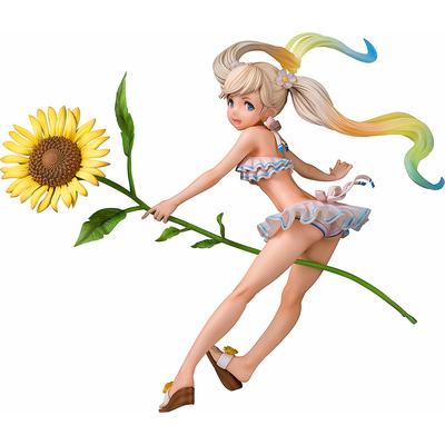 Statuette Granblue Fantasy Io Summer Ver. 19cm