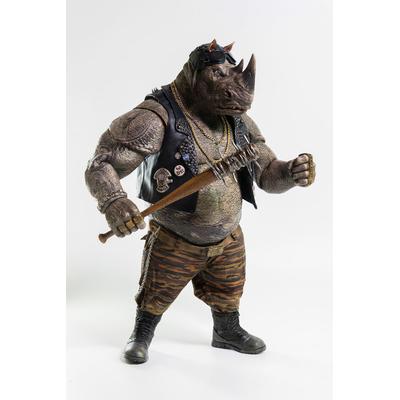 Figurine Tortues Ninja 2 Rocksteady 38cm