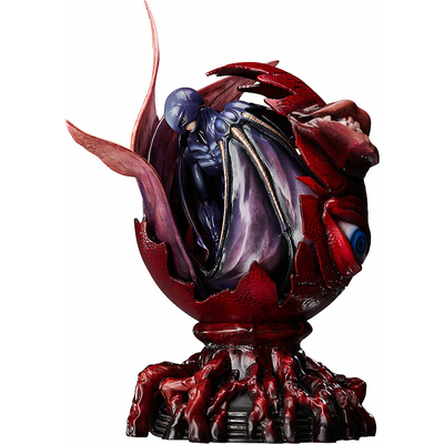 Figurine Berserk Movie Figma Femto Birth of the Hawk of Darkness Version 22cm