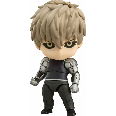 Figurine One Punch Man Nendoroid Genos 10cm