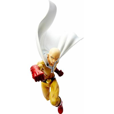 Figurine One Punch Man Saitama 29cm