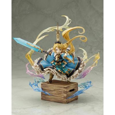 Statuette Granblue Fantasy Charlotta 17cm