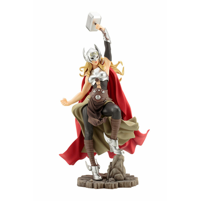 Statuette Marvel Bishoujo Thor 31cm