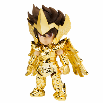 Figurine Saint Seiya Sagittarius Seiya Saints Collection 9cm