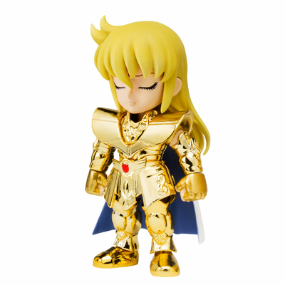 Figurine Saint Seiya Virgo Shaka Saints Collection 9cm