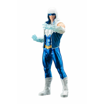 Statuette DC Comics ARTFX+ The New 52 Captain Cold 20cm
