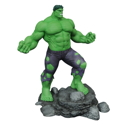 Statuette Marvel Gallery Hulk 28cm