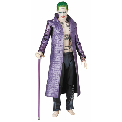 Figurine Suicide Squad The Joker Previews Exclusive 15cm