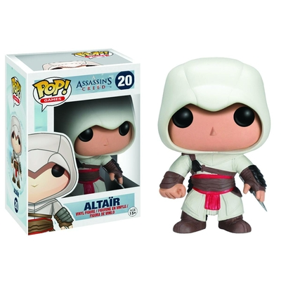 Figurine Assassin's Creed Funko Pop! Altair