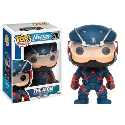 Figurine DC Legends of Tomorrow Funko POP! The Atom 9cm