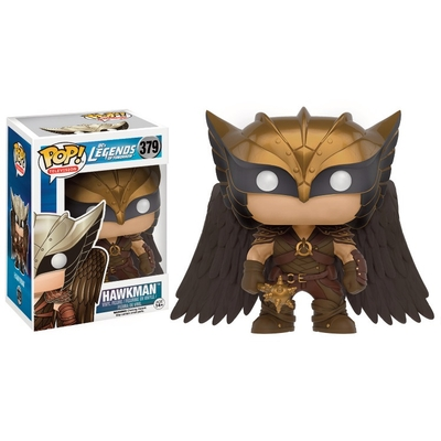 Figurine DC Legends of Tomorrow Funko POP! Hawkman 9cm