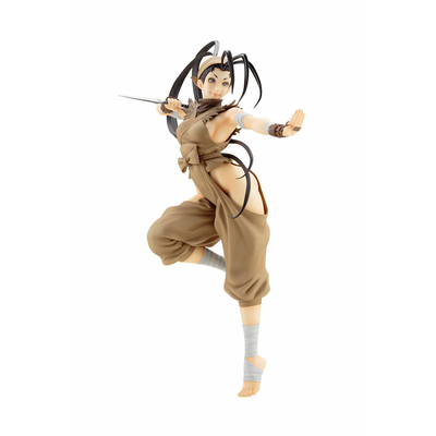 Statuette Street Fighter Bishoujo Ibuki 25cm