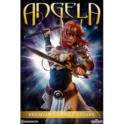 Statuette Les Gardiens de la Galaxie Premium Format Angela 50cm