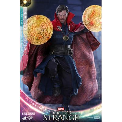 Figurine Doctor Strange Movie Masterpiece Doctor Strange 30cm