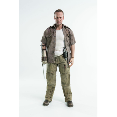 Figurine The Walking Dead Merle Dixon 30cm