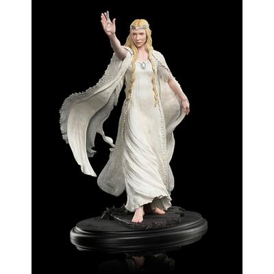 Statuette Le Hobbit La Bataille des Cinq Armées Lady Galadriel at Dol Guldur 34cm