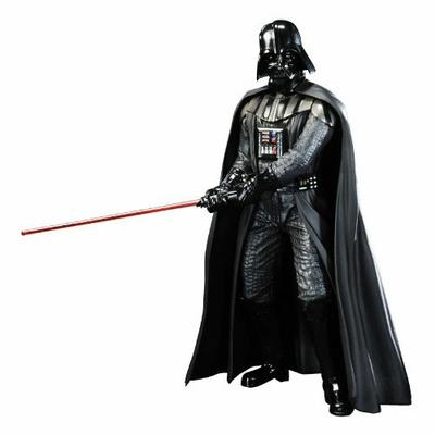 Statuette Star Wars ARTFX+ Darth Vader Return Of Anakin Skywalker 19cm