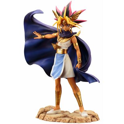 Statuette Yu-Gi-Oh! ARTFX J Atem 24cm
