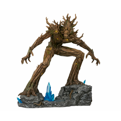 Statuette Guardians of the Galaxy Premium Format Groot 57cm