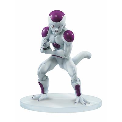 Figurine Dragon Ball Z Dramatic Showcase Freezer 11cm