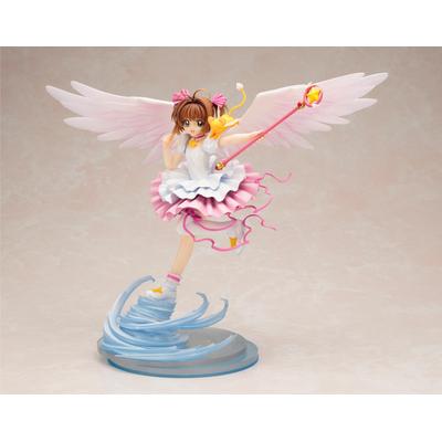 Statuette Cardcaptor Sakura statuette ARTFXJ Sakura Kinomoto Sakura Card Ver. 30cm