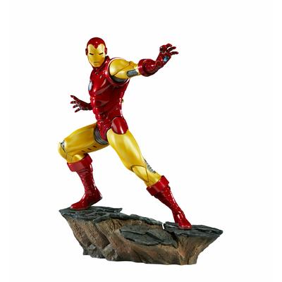 Statuette Avengers Assemble Iron Man 40cm