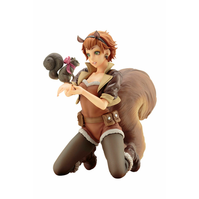 Statuette Marvel Bishoujo Squirrel Girl 14cm