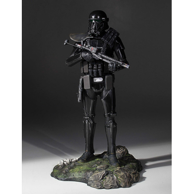 Statuette Star Wars Rogue One Collectors Gallery Death Trooper Specialist 27cm