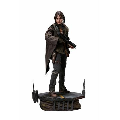 Statuette Star Wars Rogue One Premium Format Jyn Erso 50cm