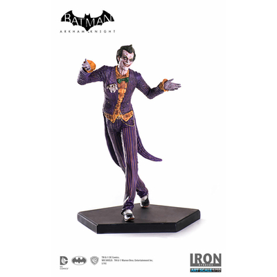 Statuette Batman Arkham Knight The Joker 19cm