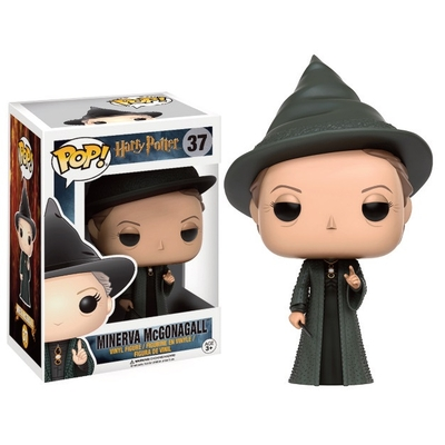 Figurine Harry Potter Funko POP! Professor McGonagall 9cm