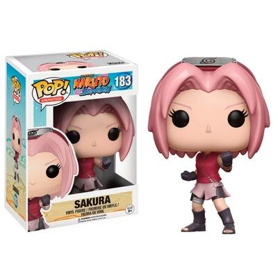 Figurine Naruto Shippuden Funko POP! Sakura 9cm