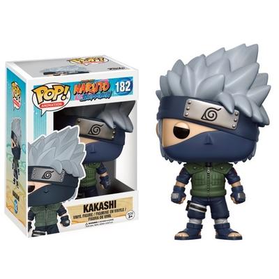 Figurine Naruto Shippuden Funko POP! Kakashi 9cm