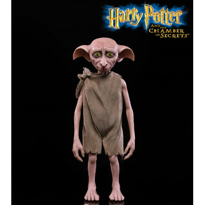 Figurine Harry Potter et la Chambre des secrets My Favourite Movie Dobby 15cm