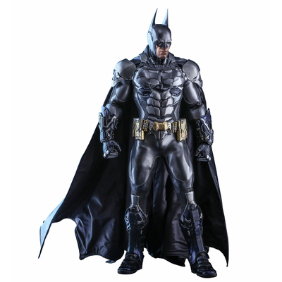 Figurine Batman Arkham Knight Videogame Masterpiece Batman 35cm