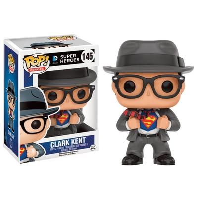 Figurine DC Comics Funko POP! Clark Kent 9cm