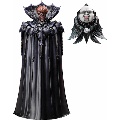 Pack 2 figurines Berserk Movie Figma Void & figFIX Ubik 27/8cm