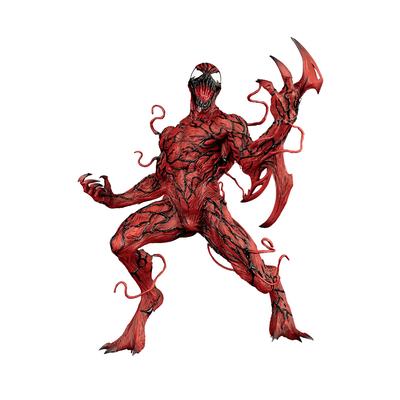 Statuette Marvel Now! ARTFX+ Carnage 19cm