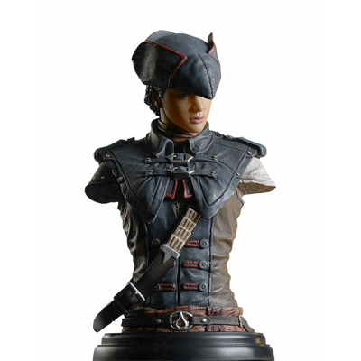 Buste Assassin's Creed Legacy Collection Aveline De Grandpré 19cm