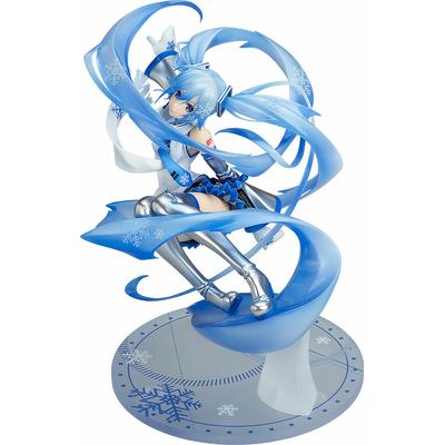 Statuette Character Vocal Series 01 Snow Miku 28cm